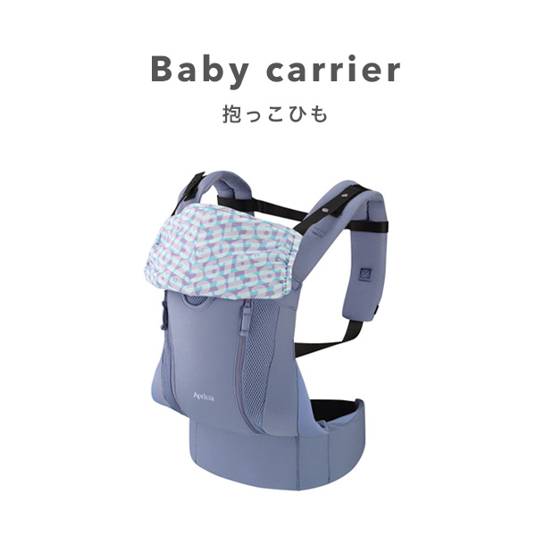 Baby carrier ������Ђ�