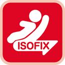 ISOFIX取り付け